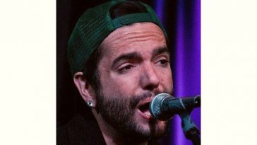 Jeremy Mckinnon Age and Birthday