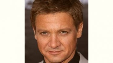 Jeremy Renner Age and Birthday