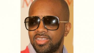 Jermaine Dupri Age and Birthday