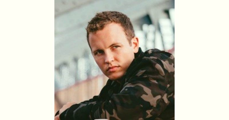 Jerome Jarre Age and Birthday