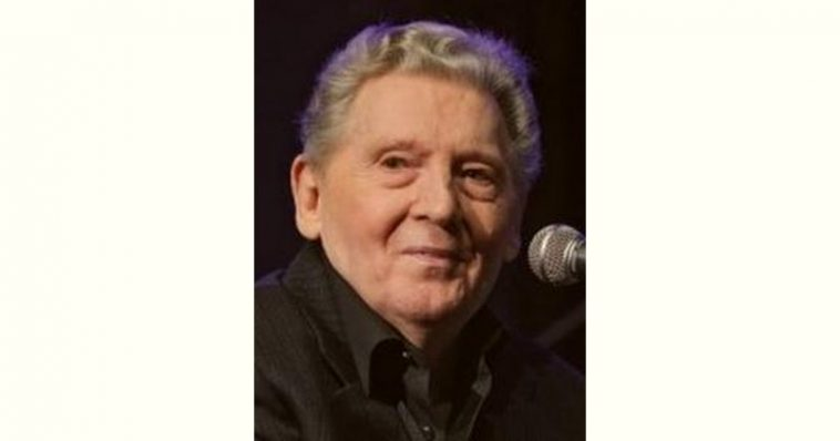Jerry Lee Lewis Age and Birthday