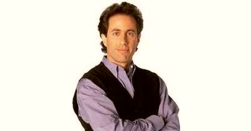 Jerry Seinfeld Age and Birthday