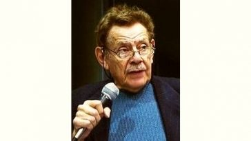 Jerry Stiller Age and Birthday