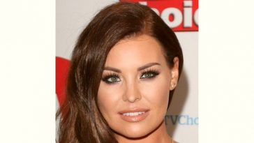 Jess Wright Age and Birthday