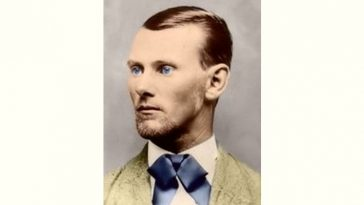 Jesse James Age and Birthday