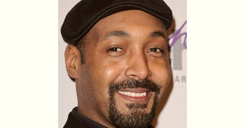 Jesse Martin Age and Birthday