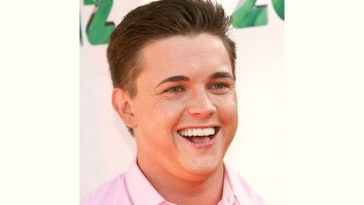 Jesse Mccartney Age and Birthday
