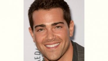 Jesse Metcalfe Age and Birthday