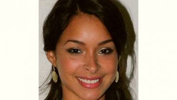 Jessica Caban Age and Birthday