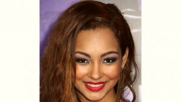 Jessica Jarrell Age and Birthday