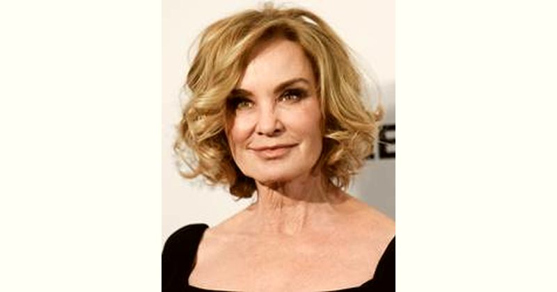 Jessica Lange Age and Birthday
