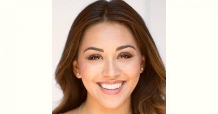 Jessica Lesaca Age and Birthday