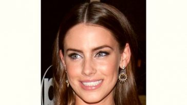 Jessica Lowndes Age and Birthday