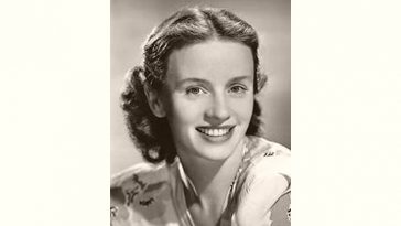 Jessica Tandy Age and Birthday