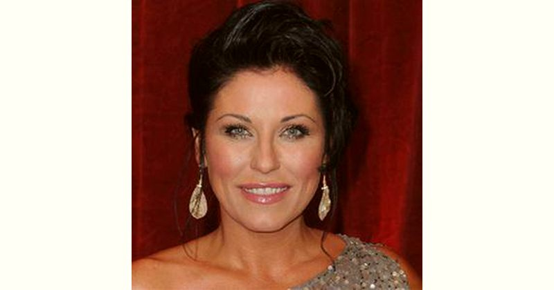 Jessie Wallace Age and Birthday
