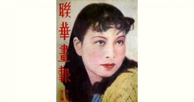Jiang Qing Age and Birthday