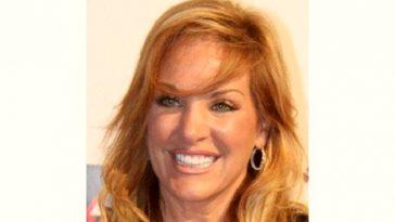 Jill Vertes Age and Birthday