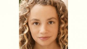 Jillian Spaeder Age and Birthday