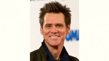 Jim Carrey Age and Birthday