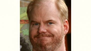 Jim Gaffigan Age and Birthday
