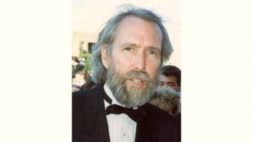 Jim Henson Age and Birthday