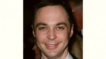 Jim Parsons Age and Birthday