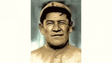Jim Thorpe Age and Birthday