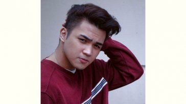 Jimboy Martin Age and Birthday