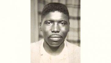 Jimmie Lee Jackson Age and Birthday