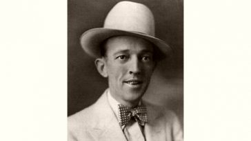 Jimmie Rodgers Age and Birthday