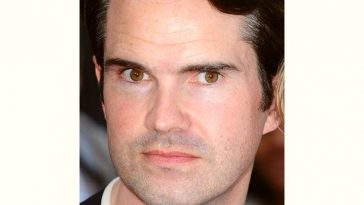 Jimmy Carr Age and Birthday
