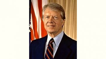 Jimmy Carter Age and Birthday