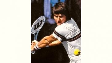 Jimmy Connors Age and Birthday
