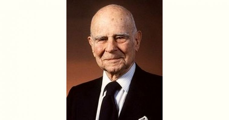 Jimmy Doolittle Age and Birthday