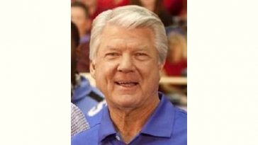 Jimmy Johnson Age and Birthday