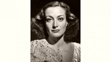 Joan Crawford Age and Birthday
