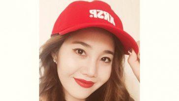 Joan Kim Age and Birthday