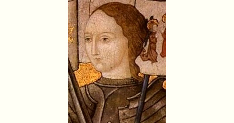 Joan of Arc Age and Birthday