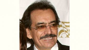 Joan Sebastian Age and Birthday