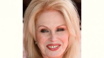 Joanna Lumley Age and Birthday