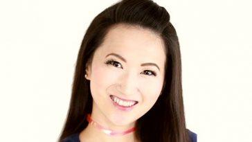 Joanna Zhou Age and Birthday