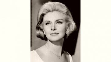 Joanne Woodward Age and Birthday