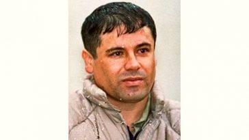 """Joaquín """"El Chapo"""" Guzmán Age and Birthday"""