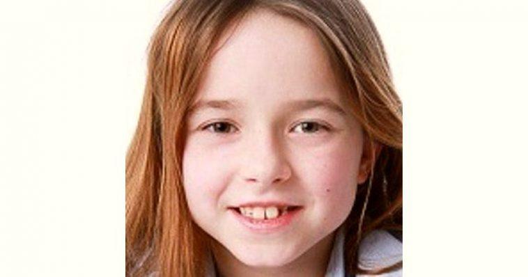 Jocelyn Macnab Age and Birthday