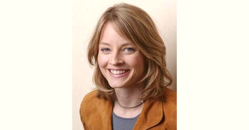 Jodie Foster Age and Birthday