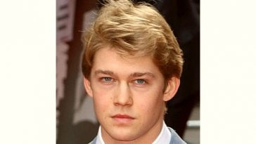 Joe Alwyn Age and Birthday