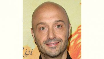 Joe Bastianich Age and Birthday