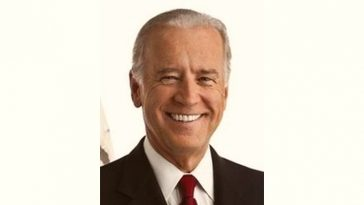 Joe Biden Age and Birthday