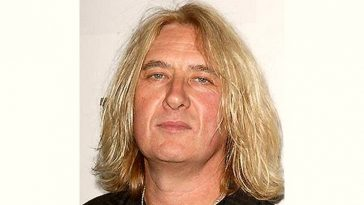 Joe Elliott Age and Birthday