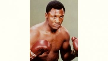 Joe Frazier Age and Birthday